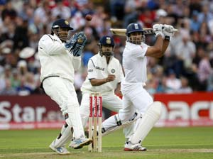 India vs England: Approaching milestones at The Oval