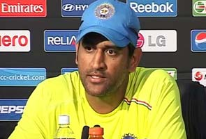 Mahendra Singh Dhoni promises exciting cricket on South Africa tour