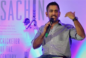 I have at times disagreed with Sachin Tendulkar on team strategy: MS Dhoni