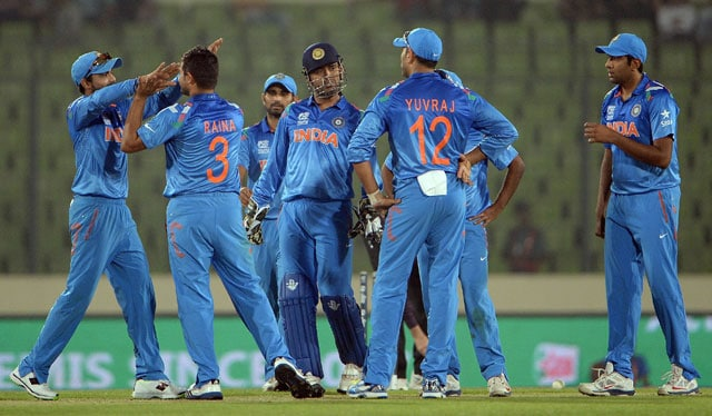ICC World Twenty20: Eyeing semi-final berth, India take on rusty Bangladesh