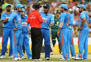 India vs Australia: Spirit of Cricket debate rises again