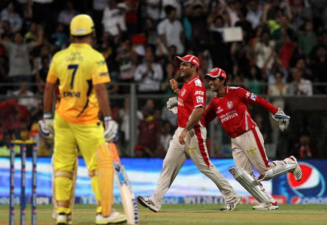 Chennai Super Kings Spinners, Foreign Stars Failed to Deliver: Dhoni