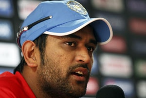 No differences with Sehwag, no rift in the team: Dhoni