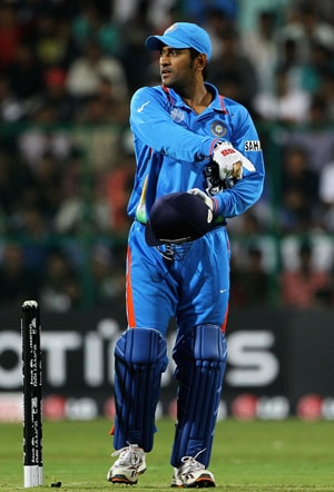 India vs New Zealand series highlights: Mahendra Singh Dhoni eyes 300 dismissals as keeper