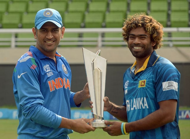 World Twenty20: India have won all ICC finals under MS Dhoni, will history favour Men in Blue?