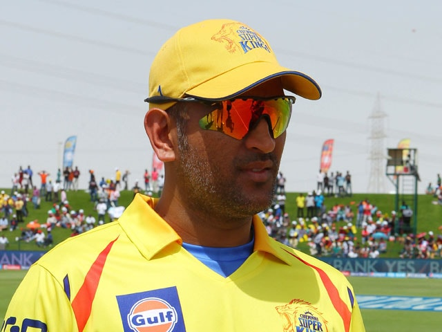 IPL 7: Chennai Super Kings flattered to deceive, says MS Dhoni