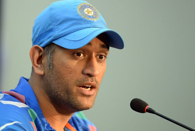 ICC World Twenty20: Controversies are a part of Indian cricket and my life, says MS Dhoni