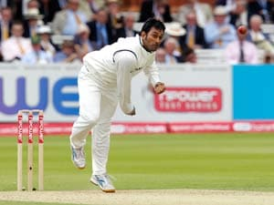 Dhoni, the bowler
