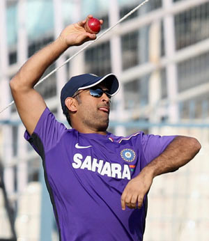 Don't have a platform to assess game from: Dhoni on ex-players' criticism