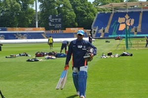Champions Trophy: India gear up for some Aussie chin music in warm-up clash