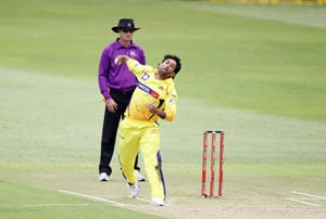 CLT20: MS Dhoni plays under Suresh Raina, bowls two expensive overs
