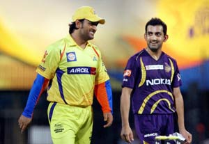 IPL: Player battles to watch out for when Chennai face Kolkata