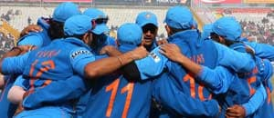 Dharamsala ODI: Team India aims to finish with a flourish against England