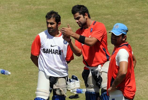 Gautam Gambhir, Virat Kohli and MS Dhoni named in the ICC ODI team of the year