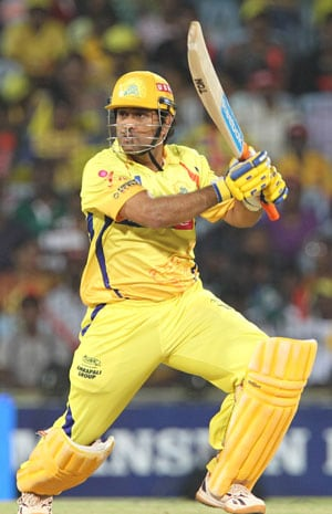IPL scam: Zee hits back at MS Dhoni, says it has moved Supreme Court