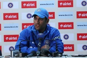Everything went off well,  was a perfect script: MS Dhoni