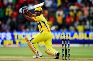 Dhoni praises Chennai bowlers for win over Cobras