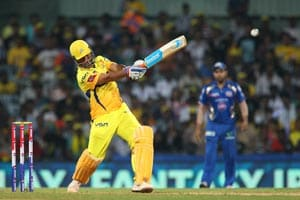 IPL Preview: Chennai Super Kings face Mumbai Indians in first qualifier