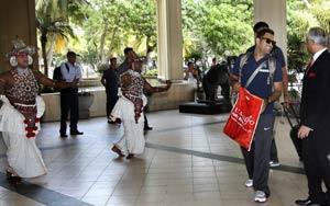1st ODI Preview: Rejuvenated India face confident Sri Lanka