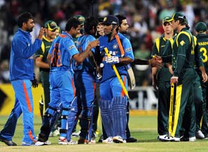 India vs Australia: Statistical highlights from 4th ODI