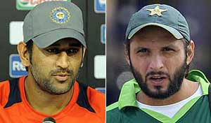 Plenty at stake as arch-rivals India and Pakistan clash