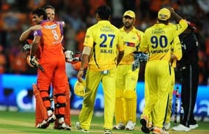 Rain interruption proved to be crucial: Dhoni