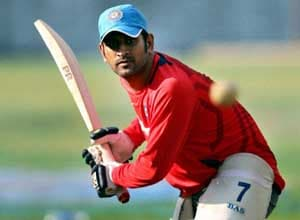 Dhoni wants to set up cricket academy in Haryana