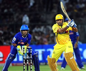 IPL match between Chennai Super Kings-Rajasthan Royals on May 12, 2013 could be fixed, says Supreme Court inquiry report