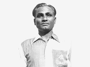 Dhyan Chand immortalised in comic book series