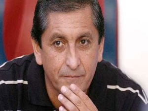 Ramon Diaz appointed River Plate coach