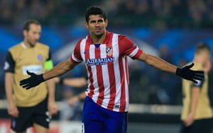 FIFA World Cup: Spain Name Diego Costa, Fernando Torres and David Villa in Squad