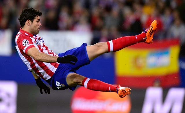 Atletico Madrid defeat AC Milan 4-1 to reach Champions League quarters