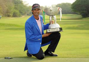 Digvijay Singh wins Panasonic Open to end 12-year title wait