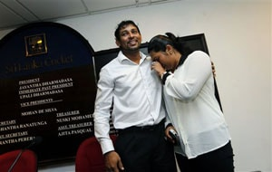 Tillakaratne Dilshan quits Test cricket with immediate effect