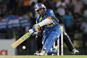 Tillakaratne Dilshan guides Sri Lanka to T20 series win vs New Zealand