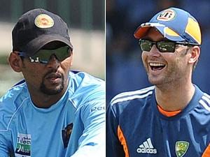 Aussies, Sri Lanka set for tough Test battle