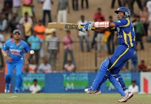 Statistical Highlights: Sri Lanka crush India to level series