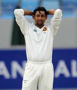 Test cricket returns to Sharjah as Pakistan take on Lanka