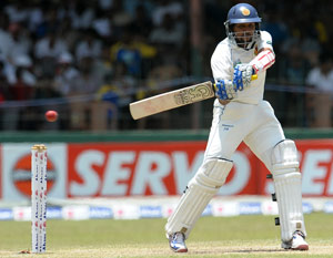 Tillakaratne Dilshan scores century for Sri Lanka in tour match