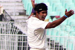 After debut double, Jiwanjot Singh now grinds listless Bengal