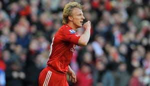 Kuyt wants Cup springboard for League success