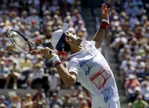 Djokovic beats Almagro to enter Indian Wells semifinals