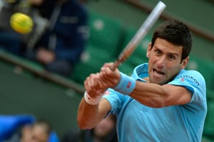 French Open: Novak Djokovic Criticises Roland Garros Organisers