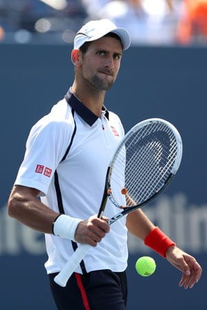 Hot-stuff Novak Djokovic sets up US Open final clash with Andy Murray