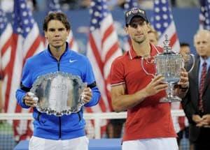 US Open final: Brilliant Djokovic shatters Nadal