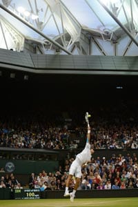 Wimbledon 2013 final to be broadcast in 3D