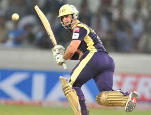 Kolkata qualify alongside Somerset for Champions League