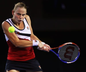 Dokic beats Safarova in Malaysian final