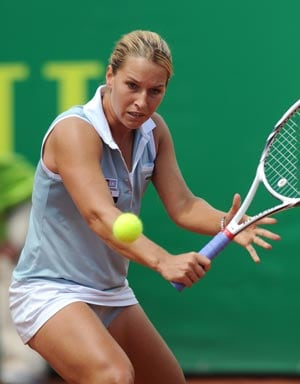 Dominika Cibulkova gives Slovakia 1-0 lead over Spain