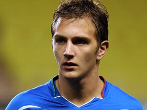 Domenico Criscito hopes to resume international career